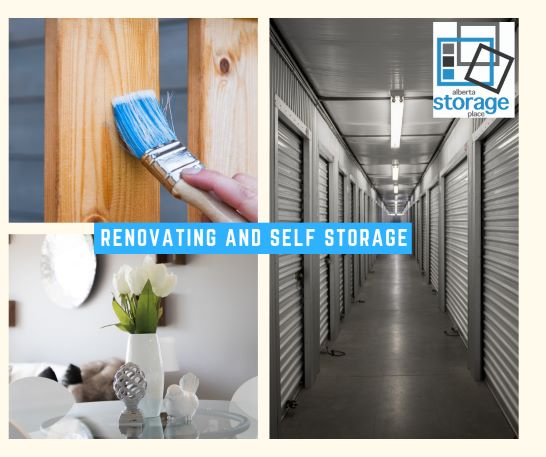 A Clean Storage Facility